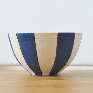 gramme. / ライン茶碗(Blue)