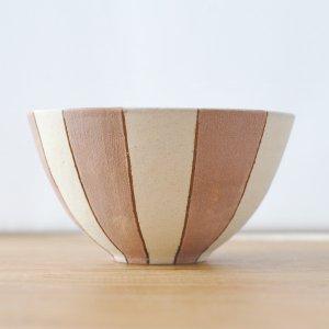 gramme. / ライン茶碗(Pink)