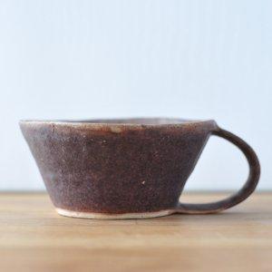 蓮尾寧子 / あずきハーフスープカップ