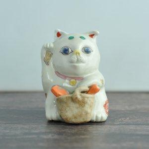 ご予約(J21058)北井真衣さん招き猫