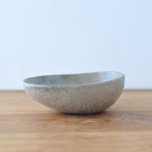 高木 浩二 / 彩泥たまご鉢(小)