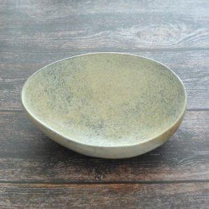 高木 浩二 / 彩泥たまご鉢(大)