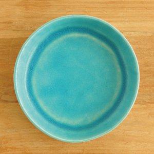 青木 浩二 / 平盛鉢(15cm)金春