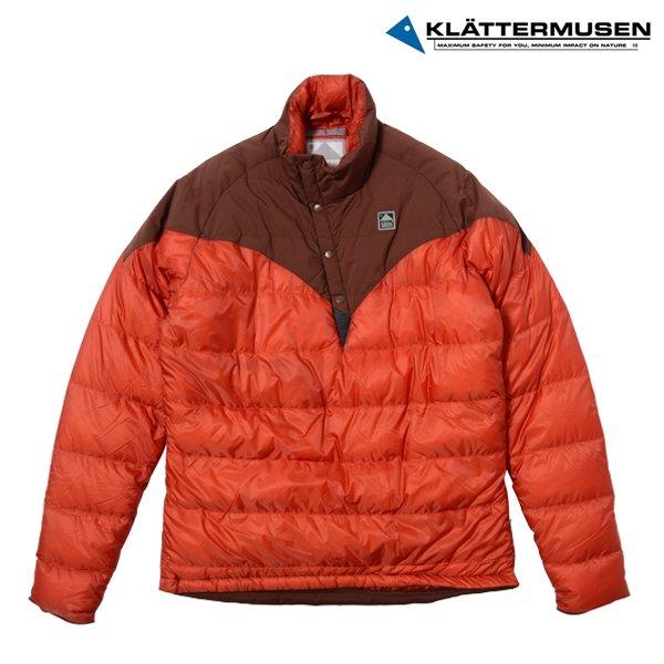 【KLATTERMUSEN】Liv 2.0 Sweater (クレッタルムーセン リブ 2.0 セーター)