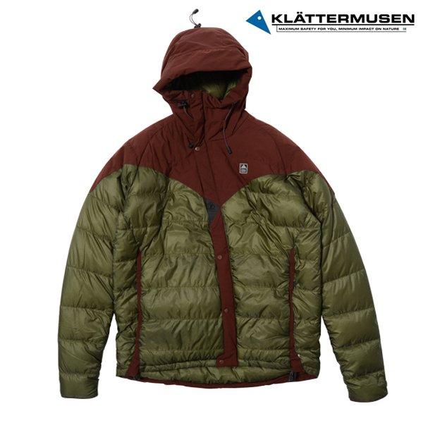 【KLATTERMUSEN】Atle 2.0 Sweater (クレッタルムーセン アトレ 2.0 セーター)