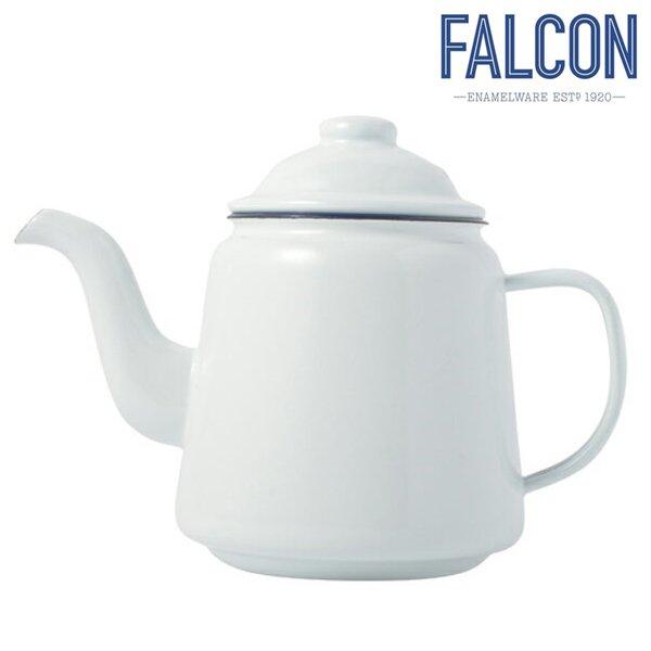 【FALCON】Tea Pot (ファルコン ティー ポット)