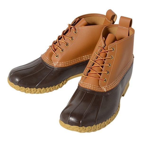 "【L.L.Bean】Men's Bean Boots 6"" (エルエルビーン メンズ ビーン ブーツ 6インチ)"