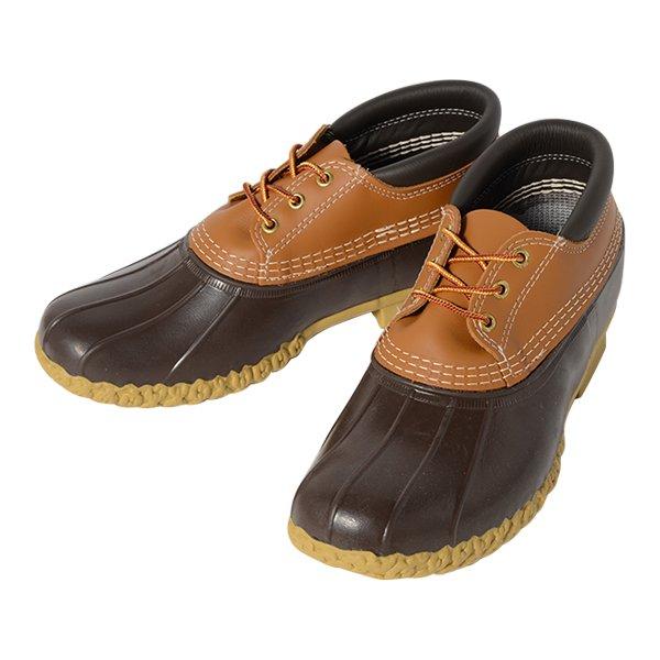 【L.L.Bean】Men's Bean Boots Gumshoes (エルエルビーン メンズ ビーン ブーツ ガムシューズ)