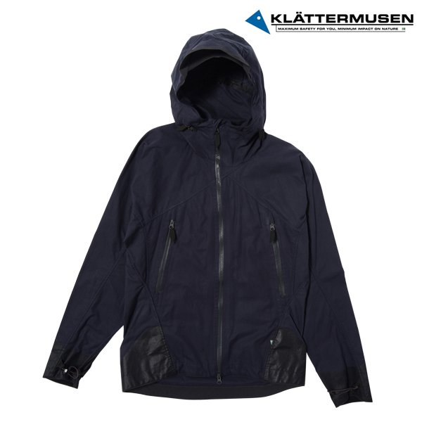 【KLATTERMUSEN】Einride Jacket (クレッタルムーセン エイナリーダ ジャケット)