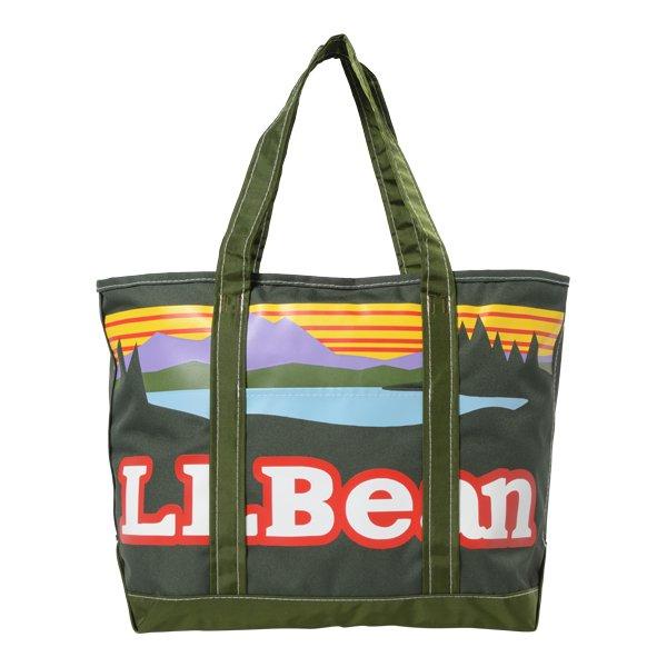 【L.L.Bean】Everyday Lightweight Tote Katahdin(M) (エルエルビーン エブリデー ライトウェイト トート カタディ…