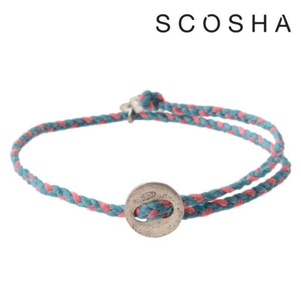 【SCOSHA】Country 別注 Bracelet  (スコーシャ Country 別注 ブレスレット)
