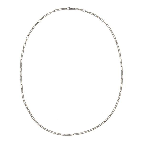 【Hopi Jewelry】Chain(M) (ホピジュエリー チェーン)