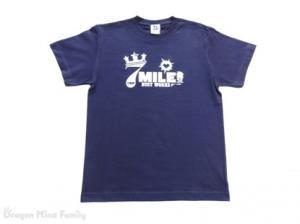 7MBW Tシャツ-NB