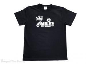7MBW Tシャツ-BK<img class='new_mark_img2' src='https://img.shop-pro.jp/img/new/icons47.gif' style='border:none;display:inline;margin:0px;padding:0px;width:auto;' />