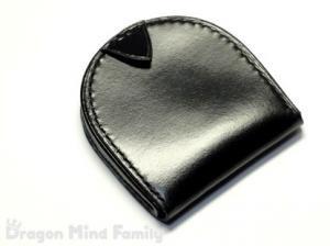 Sleip 馬蹄型コインケース