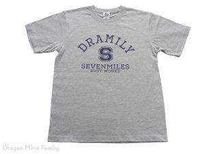 C.DRAMILY  T-SHIRT