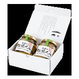 山田の牡蠣くん(大瓶2本セット)