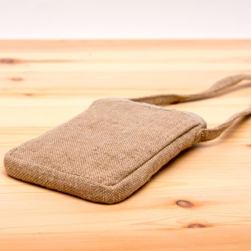画像3:A Bu-Ali(アブアリ)カレン族刺繍スマホポーチ