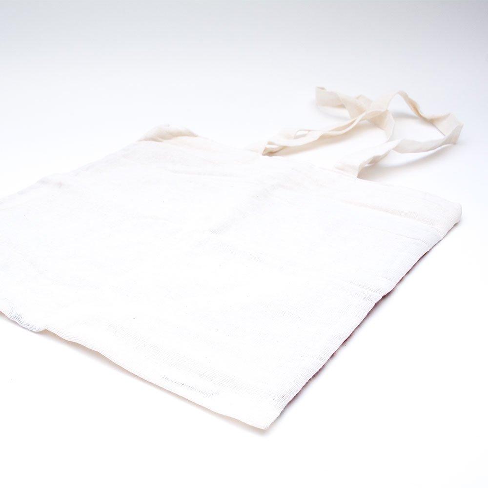 画像4:ラオ族刺繍 トートバッグ