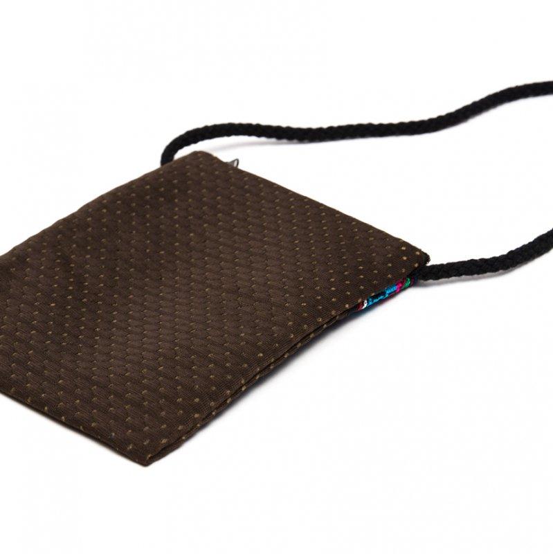 画像3:A Bu-Ari(アブアリ)アカ族刺繍パスポートポーチ