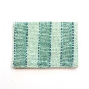 ベトナム ターイ族 手織り カードケース(B)