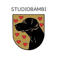 大型犬のための海外直輸入グッズ専門店 【STUDIO BAMBI】 スタジオバンビ