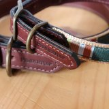 【PENDLETON】BADLANDS NATIONAL PARK EXPLORER COLLAR (ペンドルトン・ドッグカラー)