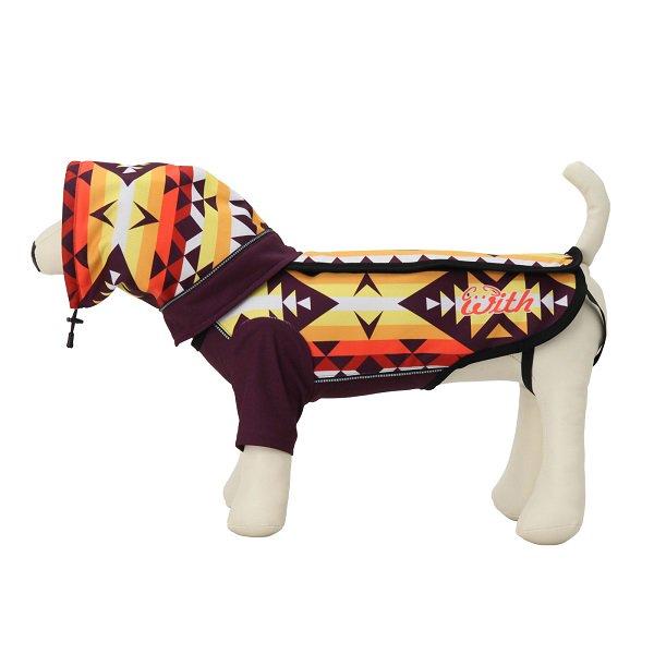 ★新発売★【Active Wan】スタンダード小型犬用オルテガボーダー (メーカー直送商品)