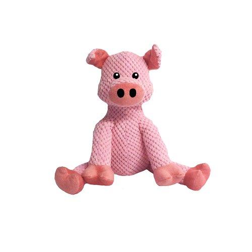 ★会員様5%OFF★【fabdog】FLOPPY PIG (ぬいぐるみ・ぶた)