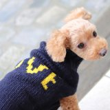 <img class='new_mark_img1' src='https://img.shop-pro.jp/img/new/icons57.gif' style='border:none;display:inline;margin:0px;padding:0px;width:auto;' />【Chilly Dog Sweaters】アルパカ100% ドッグセーター Alpaca Love Dog Sweater