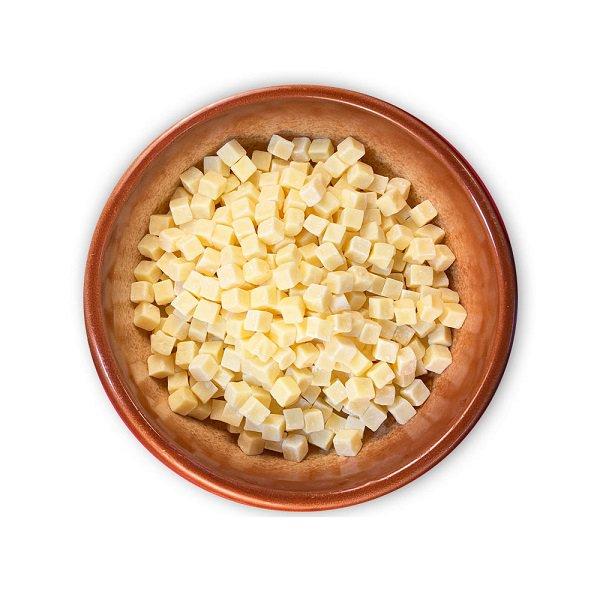 【みちのくファーム】チーズキューブ (500g)