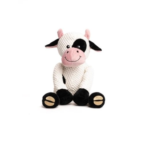 <img class='new_mark_img1' src='https://img.shop-pro.jp/img/new/icons5.gif' style='border:none;display:inline;margin:0px;padding:0px;width:auto;' />【fabdog】FLOPPY Cow (ぬいぐるみ)
