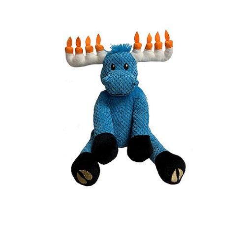 【fabdog】FLOPPY Hanukkah Moose (ぬいぐるみ)