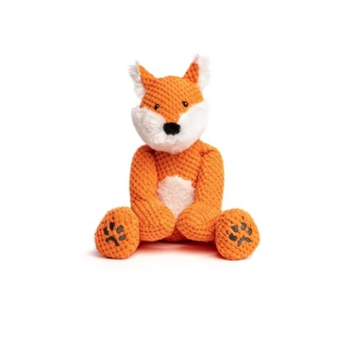 【fabdog】FLOPPY Fox (ぬいぐるみ)