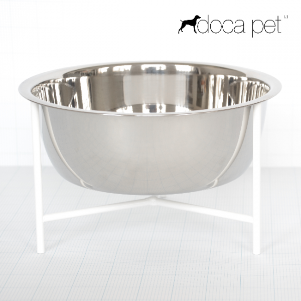 【Doca Pet】Y.BOWL (MEDIUM)