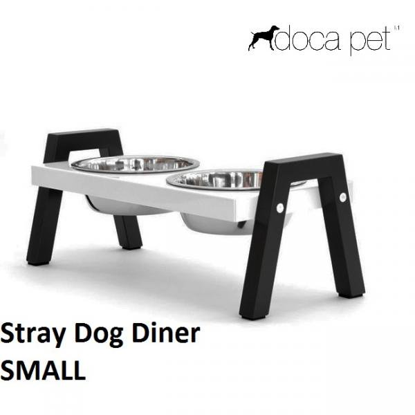 【Doca Pet】Stray Dog Diner(S)