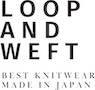 Loop & Weft - Online Shop  国産カットソーメーカー