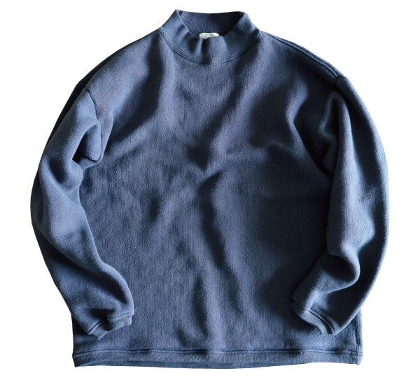 トンプキン裏毛ノルディックスウェットシャツ