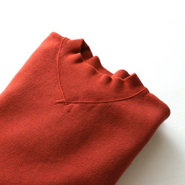 トンプキン裏毛 50'S スキースウェットシャツ