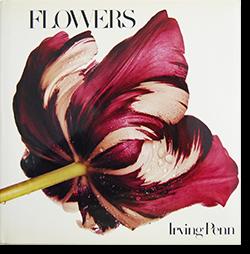 FLOWERS First American Edition IRVING PENN アーヴィング・ペン 写真集