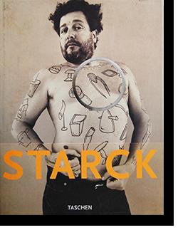 STARCK Taschen Philippe Starck フィリップ・スタルク 作品集