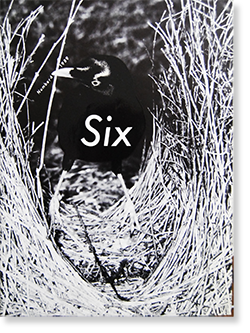 Comme des Garcons SIX (Sixth Sense) Number 4 1989 コムデギャルソン シックス 第4号