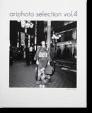 ariphoto selection vol.4 ARIMOTO SHINYA 有元伸也 写真集