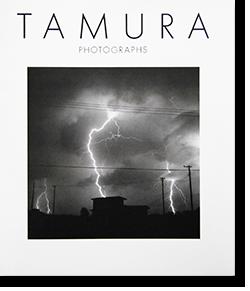 TAMURA PHOTOGRAPHS 田村彰英 写真集 Tamura Akihide 署名本 signed