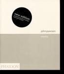 John Pawson Works revised & expanded edition Deyan Sundjic ジョン・ポーソン 作品集
