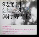 シビラの四季 眞行寺君枝 沢渡朔 写真集 Hajime Sawatari/Kimie Shingyoji/A Year in SHIBILA