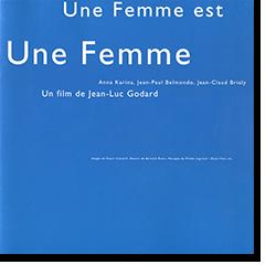 UNE FEMME EST UNE FEMME Jean-Luc Godard 女は女である 映画パンフレット ジャン=リュック・ゴダール