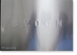 SPOON Phaidon Press
