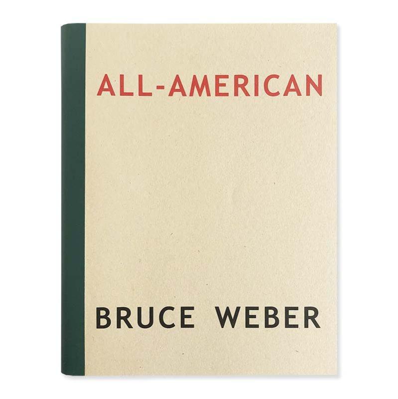 ALL-AMERICAN Bruce Weber<br>ブルース・ウェーバー