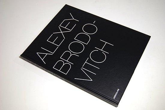 ALEXEY BRODOVITCH Portfolio ア...